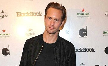 Alexander Skarsgard: I may live in America but I still follow Leeds United