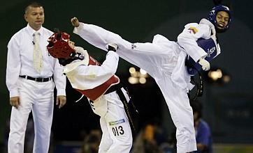 Taekwondo to change rules over head shots for London 2012 Olympics