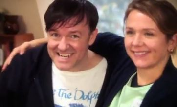 Ricky Gervais: Derek isn't disabled – he's just not that bright