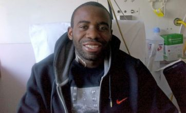 Birthday boy Fabrice Muamba 'could be home in a week'