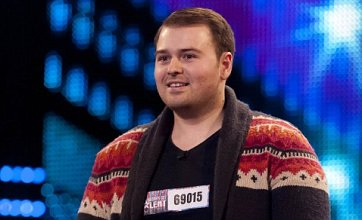 Britain's Got Talent contestant shed nine stone with help from TOWIE pal