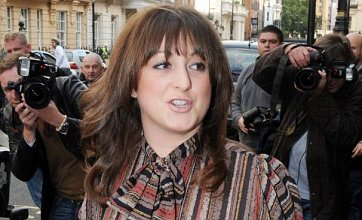 Natalie Cassidy joins Loose Women panel