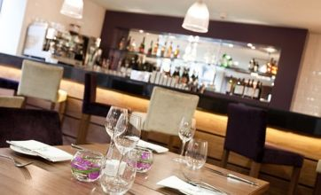 Corporate blandness spoils new luxury restaurant Brown's at The Mere