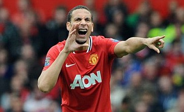 Rio Ferdinand still rankled by previous Manchester United failures