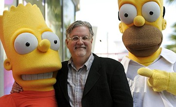 The Simpsons creator Matt Groening finally reveals location of Springfield