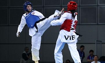 Jade Jones enjoys life in the spotlight but taekwondo gold remains priority