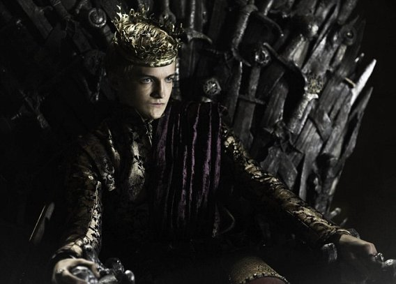 Game Of Thrones: Why we love to hate King Joffrey
