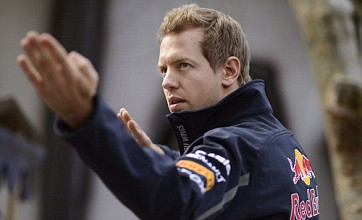 Sebastian Vettel ready to race if Bahrain GP gets green light
