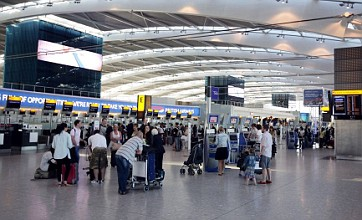 Heathrow 'is ill-equipped to cope with London 2012 Olympics'