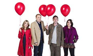 Not Going Out, Twenty Twelve and Piers Morgan's Life Stories: TV picks