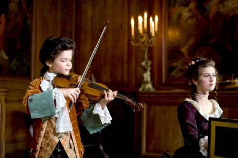 Feret's passive lead was hard to get excited about in Mozart's Sister