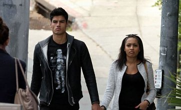 The Wanted's Siva Kaneswaran finally engaged after being rejected at first
