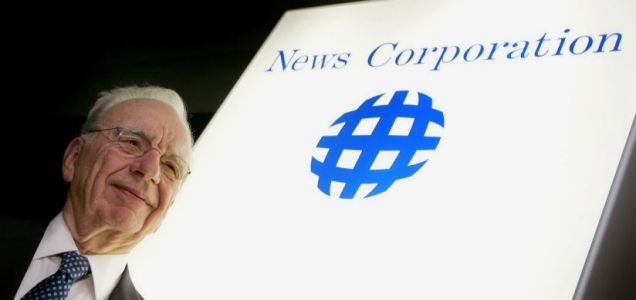 Rupert Murdoch, News Corporation, phone hacking