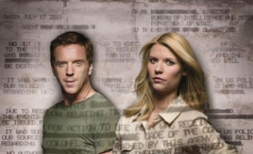 Homeland was bold and moving while the wait made it all the more palpable