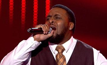 The Voice: Contestant Jaz Ellington reduces judges to tears