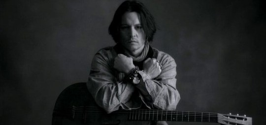 Paul McCartney lands Johnny Depp and Natalie Portman for new