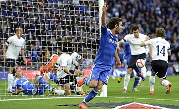 Referee apologised for Chelsea's 'ghost goal', says Harry Redknapp