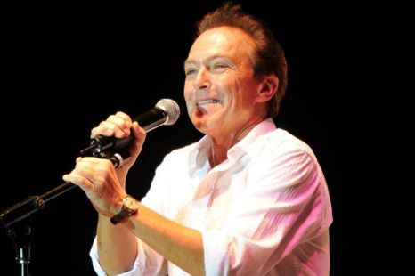 David Cassidy, Once In A Lifetime