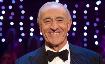 Len Goodman planning to get tougher on new Strictly Come Dancing series