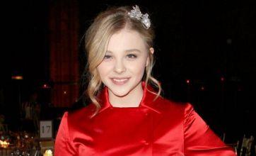 From Chloe Moretz to Dakota Fanning: Style files of the teenage fashionistas