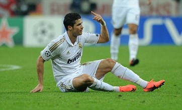 Cristiano Ronaldo and Real Madrid have boots stolen before Bayern clash