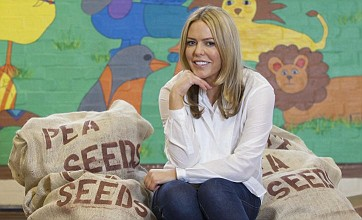 Patsy Kensit returns to Birds Eye role which made her famous 40 years ago