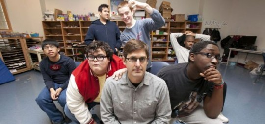 Louis Theroux: Extreme Love