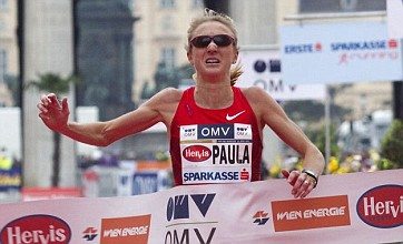 Paula Radcliffe 'will not risk Olympic failure again'