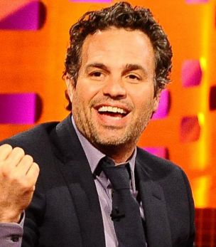 Mark Ruffalo avengers assemble