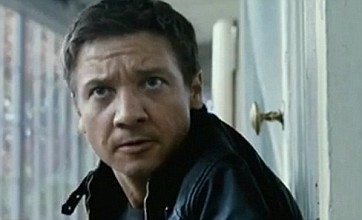 Bourne Legacy star Jeremy Renner takes centre stage in film's new trailer