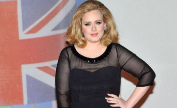 Adele 'to sing at Carey Mulligan and Marcus Mumford's wedding'