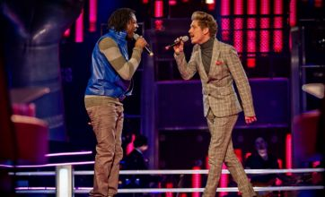 The Voice UK: First contestants selected for the live rounds