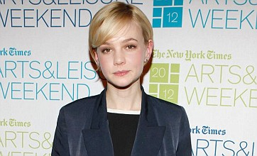 Carey Mulligan and Marcus Mumford 'marry on Somerset farm with family'