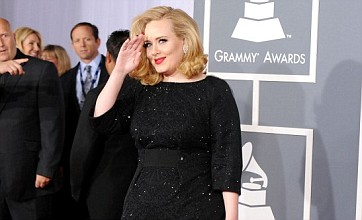 Adele defeats Lady Gaga and Madonna in gay 'icon' poll