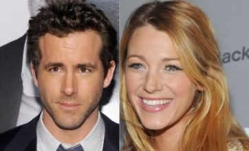 Blake Lively and Ryan Reynolds get serious as they 'buy first home'
