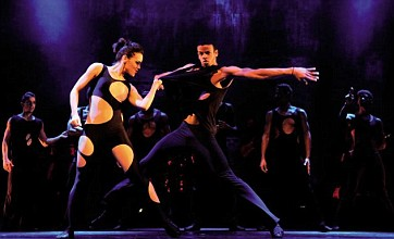 Cuban dance company shows some radical moves in new ballet production