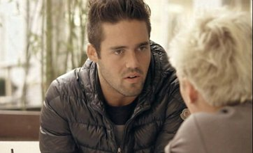 Made In Chelsea saw Jamie beat Spencer in the race to woo Louise