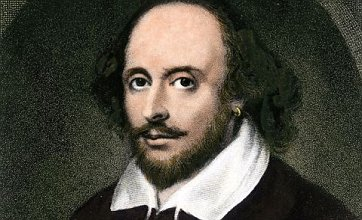 Shakespeare 'co-wrote All's Well That Ends Well with Thomas Middleton'