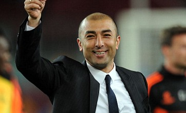 Roberto Di Matteo championed for Chelsea job by Lampard and Grant