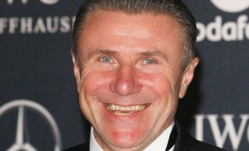 Sergey Bubka: I was proud to fly flag for Ukraine after years with USSR
