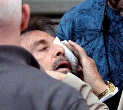 Al Pacino, Stand Up Guys