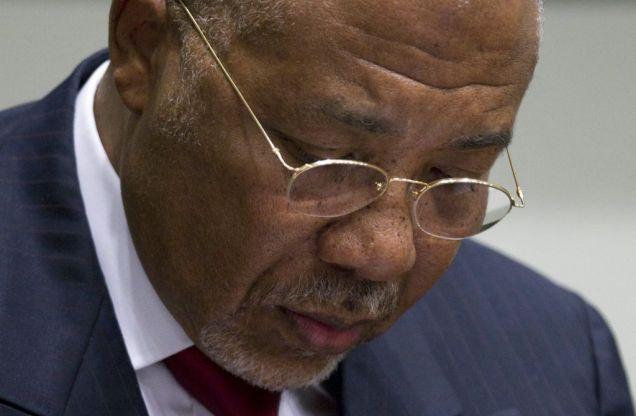 Sierra Leone's scars run deep despite Charles Taylor's comeuppance
