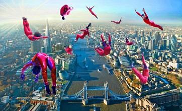 Stephen Fry joins London 2012 Festival as full programme announced