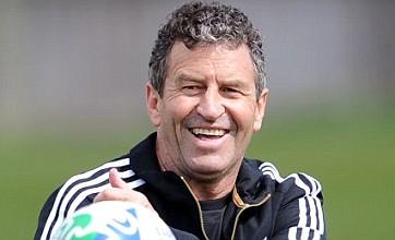 Wayne Smith 'offered Stuart Lancaster's England head coach role'