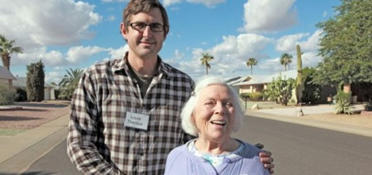 Louis Theroux: Extreme Love: Dementia
