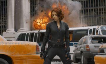 Scarlett Johansson fans take heart! A script for a Black Widow movie exists