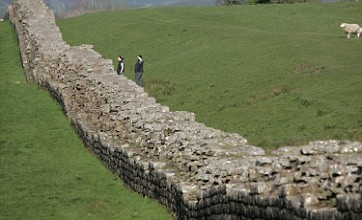 Hadrian's Wall to play integral part in London 2012 Cultural Olympiad