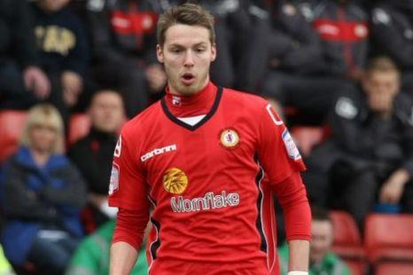 Crewe wonderkid Nick Powell, transfer.