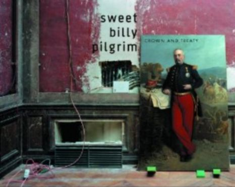 Sweet Billy Pilgrim's Crown And Treaty, review.