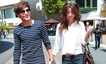 One Direction's Louis Tomlinson left 'devastated' by Eleanor Calder taunts